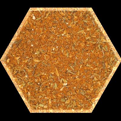 BBQ Kruidenmix Bee At Den Hof