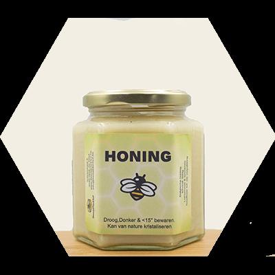 crème honing