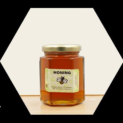 honing vloeibaar 250g Bee at den Hof