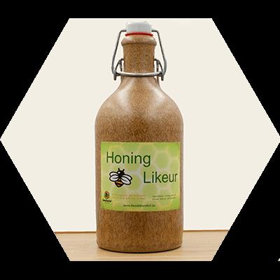 Honing Likeur Bee At Den Hof