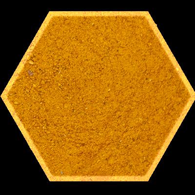 Kerrie Kruidenmix Bee At Den Hof