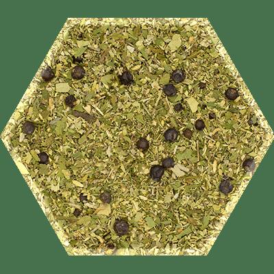 Vuurkruiden Bee At Den Hof