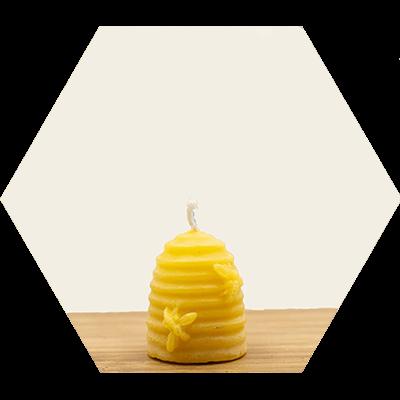 Waskaars Bijenkorf Midi Bee At Den Hof