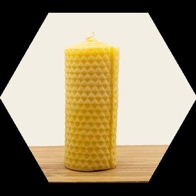 Waskaars Gedraaid Bee At Den Hof