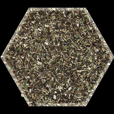 Echinacea kruid gedroogde losse kruiden